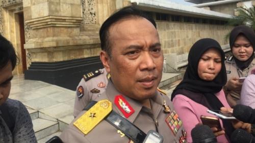 Polri Akui Ada Polisi Aniaya Warga Saat Kerusuhan 21-22 Mei, Nama Korban yang Disebut Hanya Andri Bibir