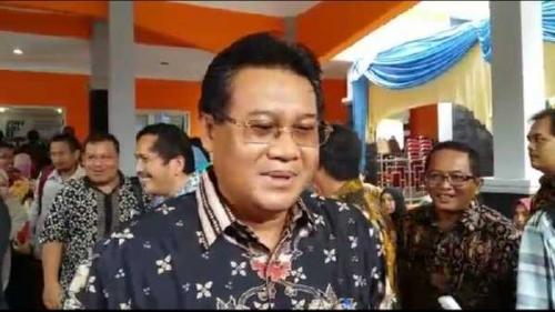 Jaksa Panggil Rektor Unri Terkait Pembangunan Gedung B Rumah Sakit Pendidikan Rp47 Miliar