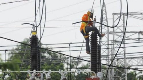 Pemadaman Meluas se-Riau, PLN UP3 Pekanbaru Minta Maaf Ada Gangguan Sistem 150 kV, Sekarang Dalam Tahap Penormalan