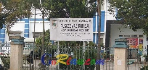 Salah Satu Kasus Covid-19 di Kampar Merupakan Dokter Puskesmas di Pekanbaru