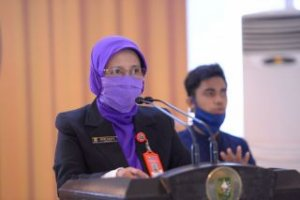 Jadi 233 Kasus, Positif Covid-19 di Riau Bertambah Satu Orang Warga Sumut