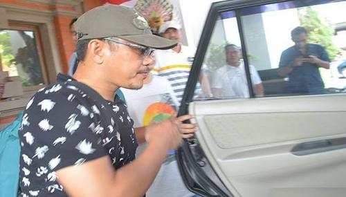 Buronan Kasus Pencucian Uang Rp1,3 Triliun Asal Batam Ditangkap di Benoa
