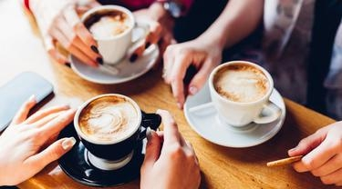 Berbahaya, Jangan Konsumsi 6 Minuman Ini Saat Perut Kosong, Termasuk Kopi