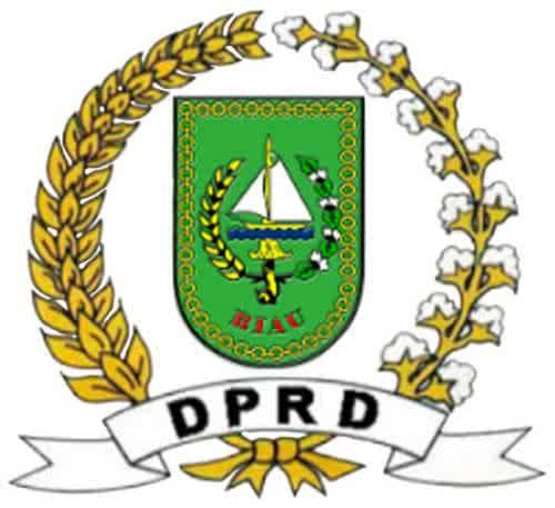 SK Diteken, Anggota DPRD Riau Dilantik 6 September
