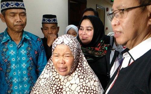 Kisah Sri Astuti Naik Haji, Baru Mendarat di Jeddah Langsung Dideportasi, 4 Hari Kemudian Diberangkatkan Kembali