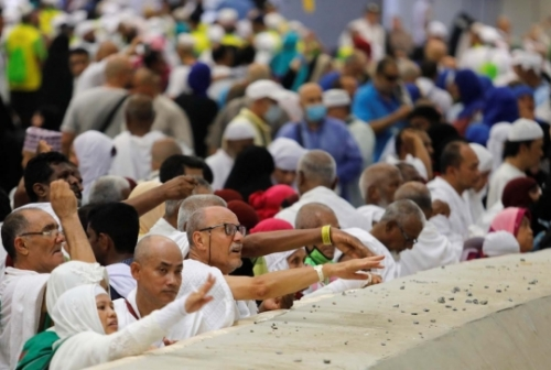 11 Kloter Gelombang Pertama Jamaah Haji Indonesia Kembali ke Tanah Air 6 dan 7 September