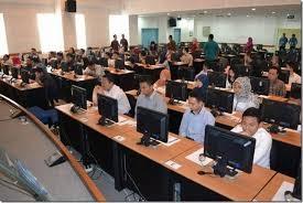 Hasil Seleksi Administrasi Tes CPNS Diumumkan Besok, 299.370 Peserta Gugur
