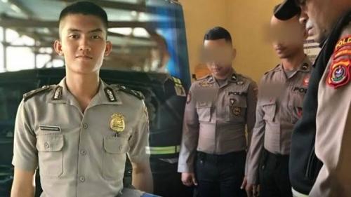 Polisi Tewas Setelah Dianiaya 2 Seniornya Gara-gara Diajak Istri Pelaku Makan Siang