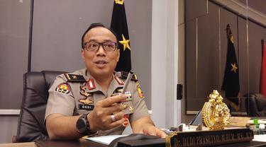Polri Libatkan Interpol Buru Tersangka Kasus Rusuh Papua Veronica Koman