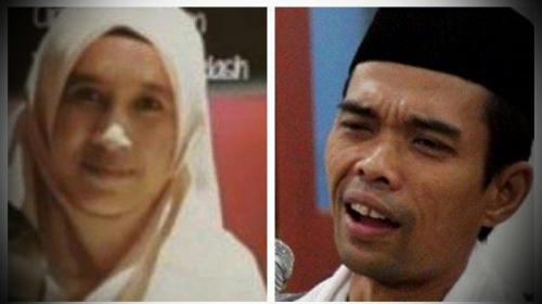 MA Tolak Permohonan Kasasi Mellya, Ustaz Abdul Somad Diperintahkan Bayar 4 Hal Ini