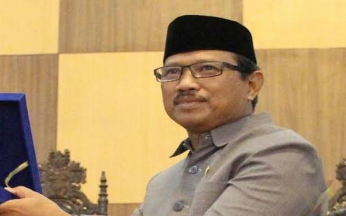 Ketua DPRD dan 3 Wakilnya Jadi Tersangka Korupsi APBD 2016