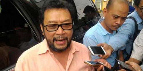 Yorrys Sebut Kabar Pemecatannya dari DPP Golkar Hoax