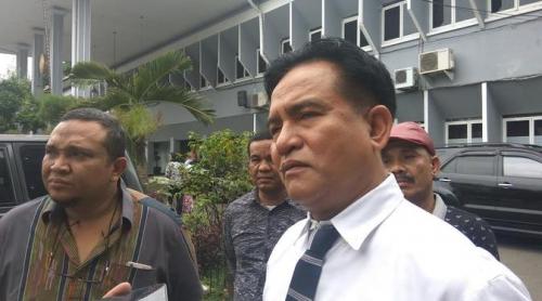 Kata Yusril, Panglima TNI Boleh Saja Berpolitik Bila untuk Kepentingan Negara