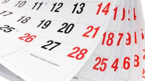 Pemerintah Tetapkan Libur Nasional dan Cuti Bersama 2018 Total 21 Hari