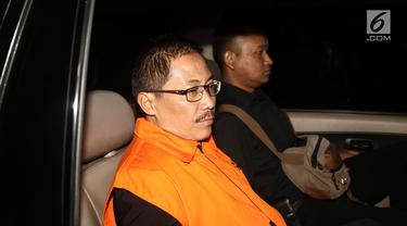 Terkait Kasus Suap Bupati Cirebon, KPK Cegah GM Hyundai ke Luar Negeri