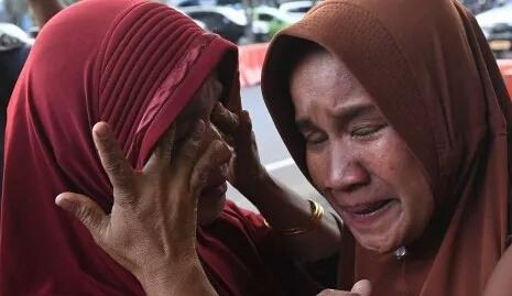 Tiba di Jakarta Setelah Hercules 10 Kali Transit, Siska: Hati Kami Hancur Tinggalkan Wamena, Kita Tak Bersalah Jadi Korban