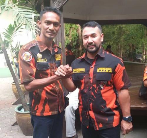 SAPMA PP Kepulauan Meranti Desak Pelantikan Ketua DPRD Defenitif