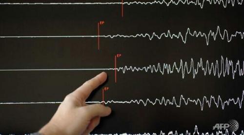 Setelah Goyang Pesisir Selatan, Gempa Guncang Mentawai