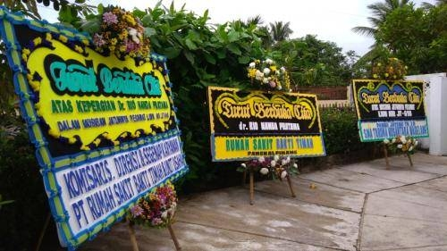 Korban Lion Air JT 610, Dokter Rio Rencananya Menikah 11 November, Undangan Sudah Disebar