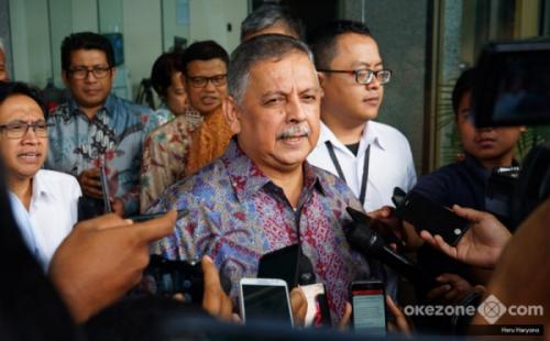 Sofyan Basir Divonis Bebas, Jaksa KPK Pertimbangkan Banding