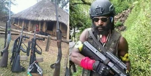 Sebelum Dibunuh Kelompok Bersejata, 7 Pekerja Jembatan Sembunyi di Rumah Anggota DPRD