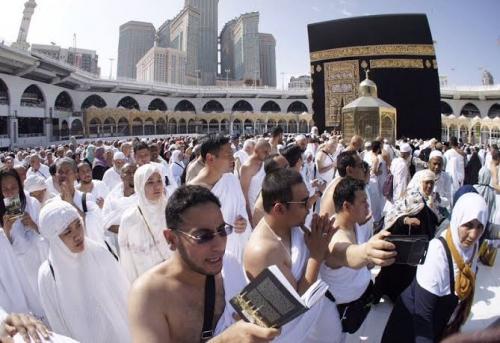 Muhibbah Travel Lagi Promo, Perjalanan Ibadah Umrah Hanya Rp20 Juta di Akhir Tahun