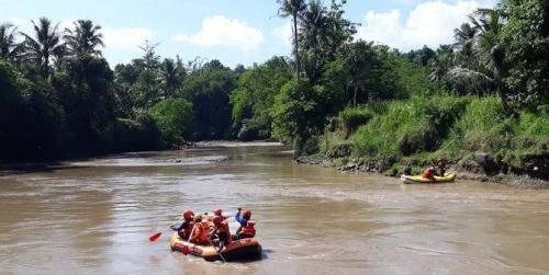 Wajah Para Korban Speed Boat Karam Rusak Dimakan Ikan, Tim DVI Kesulitan Identifikasi