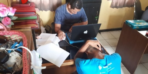 Pacaran Satu Tahun dengan Pelajar SMP, Siswi SMA Ini Kini Hamil 6 Bulan