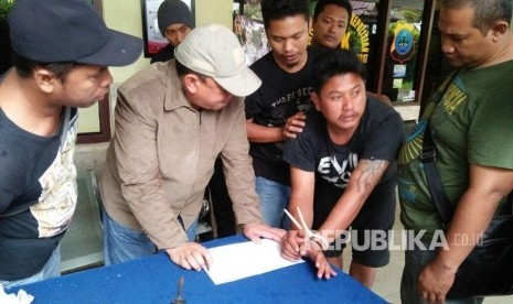 Polisi Rampok Uang Bank Mandiri Rp10 M, Polda Kembali Temukan Barang Bukti Rp5,2 M