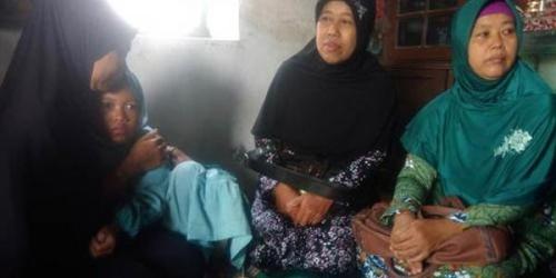 Ternyata Ini Identitas Wanita Bercadar yang Jenazahnya Ditemukan di Masjid