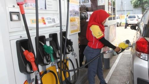 Ini Harga Baru BBM Setelah Diturunkan Pertamina Sabtu Dinihari