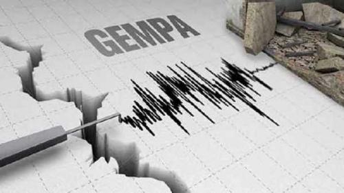 Tadi Pagi, Kampar Dilanda Gempa 3,9 SR, Ini Penjelasan BMKG