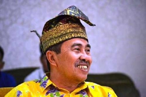 Setelah Syamsuar Dilantik Jadi Gubernur Riau, PKS Bakal Perjuangkan Posisi Wakil Bupati Siak