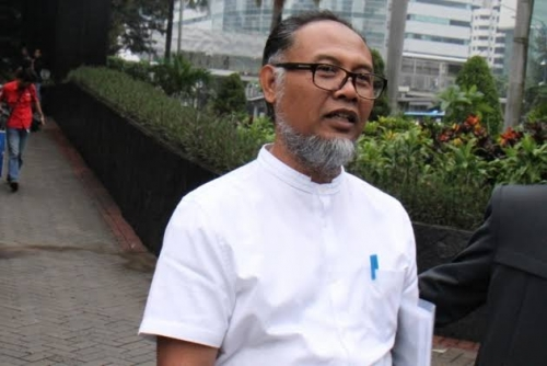 Tim Jokowi Tak Nyaman, Nama Bambang Widjojanto Dicoret dari Daftar Panelis Debat Capres-Cawapres Pemilu 2019