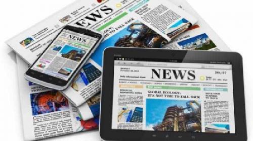 126 Awak Media di Rokan Hilir Dimintai Keterangan untuk Kasus Dugaan Korupsi Kerjasama Media