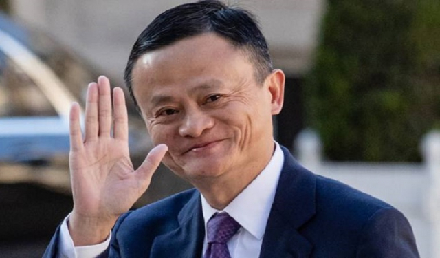 Spekulasi Jack Ma Menghilang, Wengui: Semua Miliuner China Hanya 2 Cara, Penjara dan Mati