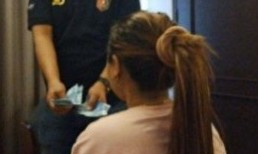 Digerebek Anggota DPR Andre Rosiade bersama Polisi di Padang, Wanita Asal Sukabumi Menghambur Tanpa Busana