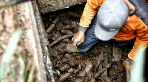 Ahok Sebut Bungkus Kabel Biang Kerok Banjir Jakarta, Ternyata Perusahaan Ini Pemiliknya