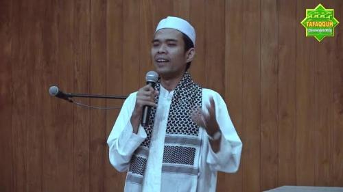 Ditanya Kapolri, Apakah Konflik Seperti di Suriah Bisa Terjadi di Indonesia? Begini Jawaban Ustaz Abdul Somad
