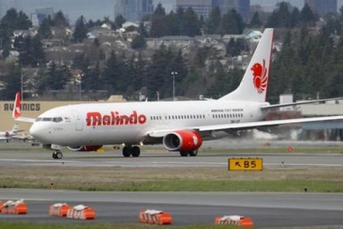 Penumpang Pesawat Malindo Mendadak Bugil dan Menyerang Pramugari