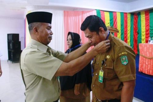 Perkuat Ketahanan Keluarga, Pemkab Siak Taja TOT Kader Kampung Sakinah