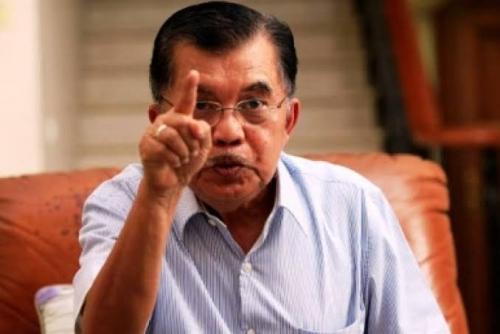 JK Ingatkan Jokowi, Menggaji Pengangguran Hanya Cocok Diterapkan Negara Maju yang Penduduknya Sedikit