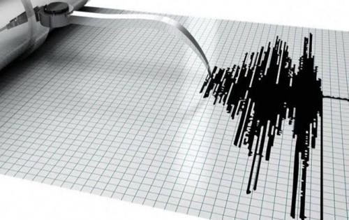 Tujuh Gempa Guncang Sumbar Kamis Pagi