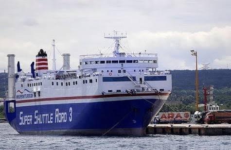 Kemenhub RI Targetkan Kapal RoRo Dumai - Malaka Beroperasi Akhir 2019