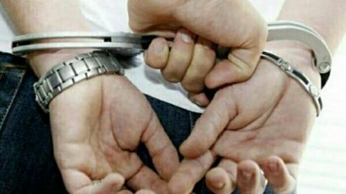 Pengedar Sabu Sempat Buang Barang Bukti saat Dibekuk Polisi di Sorek