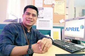 Pasien Positif Covid-19 di Pelalawan Bukan Mantan Karyawan PT RAPP