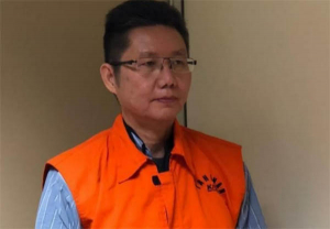 Baru Keluar dari Penjara, Mantan Manager PT Duta Palma Grup Kembali Ditahan KPK Terkait Dugaan Korupsi Alih Fungsi Hutan di Riau Tahun 2014