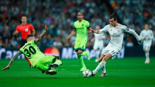 Kembali Derby Madrid di Final Liga Champions