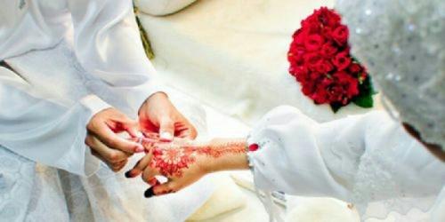 Antar Anak Melamar Calon Istri, Malah Ayah yang Menikah