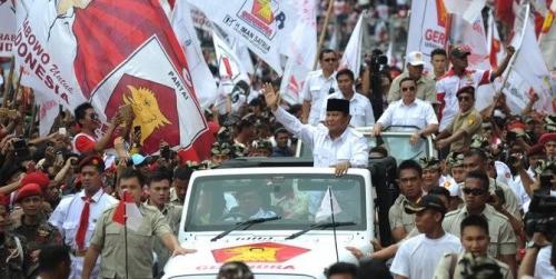 Brimob Bersenjata Laras Panjang Datangi Kantor Gerindra, Sriyanto: Seperti Memburu Teroris Saja